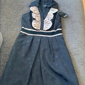 Bcbg size 2 knee length dress